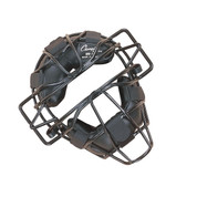 Extended Throat Guard Adult Catcher's Mask