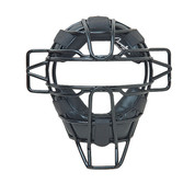 Ultra Lightweight Youth Baseball Catcher's Mask - Black