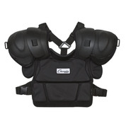 Low Rebound Foam Professional Umpire Chest Protector - 16""