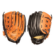 Baseball and Softball Leather and Vinyl Fielder's Glove - 11""