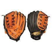 Baseball and Softball Leather Fielder's Glove - 11""