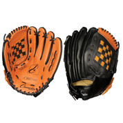 Baseball and Softball Leather and Vinyl Fielder's Glove - 12""