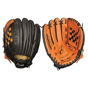Baseball and Softball Leather Fielder's Glove  - Full Right - 12""
