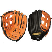 Baseball and Softball Leather Fielder's Glove - 13""