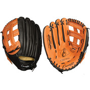 Baseball and Softball Leather Fielder's Glove  - Full Right - 13""