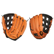 Baseball and Softball Leather Fielder's Glove - 14.5""