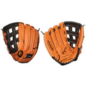 Baseball and Softball Leather Fielder's Glove  - Full Right - 14.5""