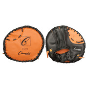 Leather Infielder Trainer Mitt