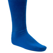 Royal Blue Rhino All-Sport Tube Sock - Medium: 8.5-10
