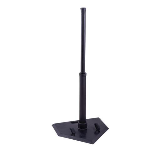 Height Adjustable Portable Baseball Batting Tee
