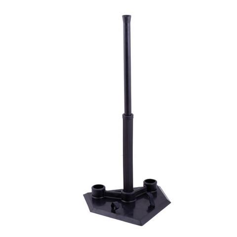 Height Adjustable 3-Position Portable  Batting Tee