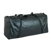Vinyl Deluxe Baseball Team Equipment Bag - Black