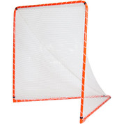 Folding Lacrosse Goal for Backyard and Recreational Play - Official Size