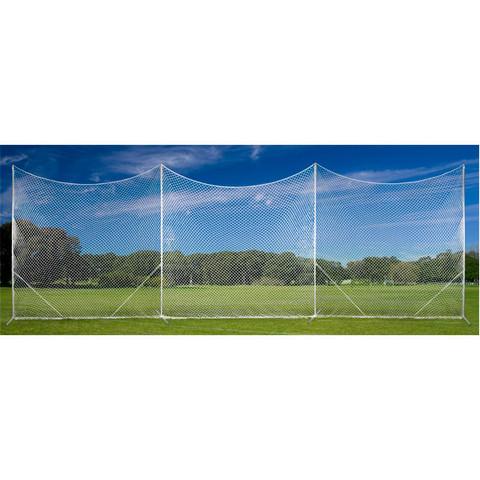 Ball Sports Backstop Net Practice Barrier