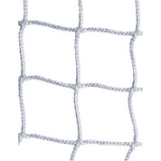 Official Size Lacrosse Net with 2.5 mm Square Net Mesh