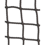 Official Size Lacrosse Net with 3.0 mm Weather Treated Square Net Mesh