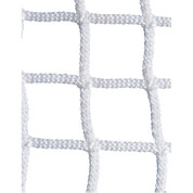 Official Size Lacrosse Net with 5.0 mm Square Net Mesh