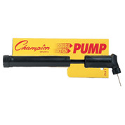 Personal Double Action Hand Pump for Inflating Balls