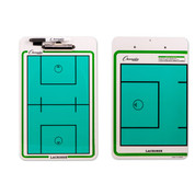 Lacrosse Clipboard Dry Erase Coaches Board