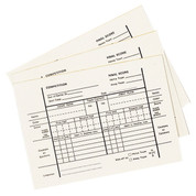 Soccer Referee Official Scoring Pad