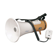 Adjustable Volume Megaphone, 1000 Yard Range
