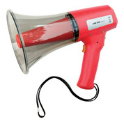 Champion Sports Megaphone, 600 Yard Range