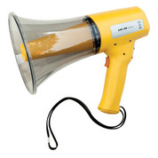 Champion Sports Megaphone, 800 Yard Range