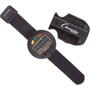 Jumbo Display Sports Timing Watch with Calender, Alarm