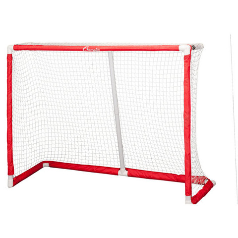 54-Inch Plastic Collapsible Floor Hockey Goal
