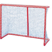 Heavy Duty Plastic Pro Hockey Goal and Net 54-Inch