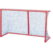 Heavy Duty Plastic Pro Hockey Goal and Net 72-Inch