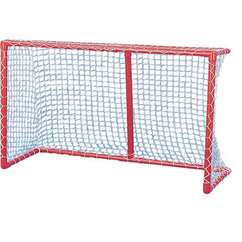Heavy Duty Plastic Pro Hockey Goal and Net 72-Inch