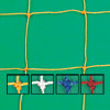 Alumagoal International Champion Soccer Net RY