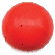 Bright Orange Hockey Ball for PE Games