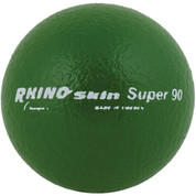Green Rhino Skin Soft Foam Multipurpose Game Ball