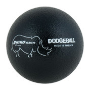 Rhino Skin Multipurpose Soft Foam Ball - Black