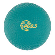 8.5-inch Multipurpose PE Playground Ball - Green