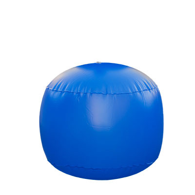 Cage Ball Replacement Bladder 18-Inch Heavy Duty Vinyl
