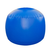Cage Ball Replacement Bladder 48-Inch Heavy Duty Vinyl