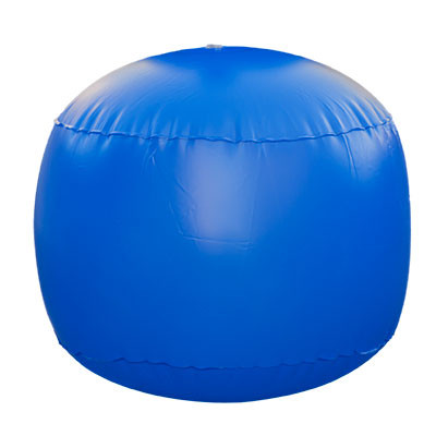 Cage Ball Replacement Bladder 60-Inch Heavy Duty Vinyl