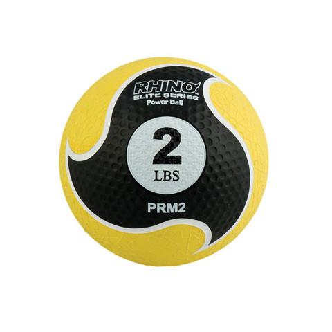 Crossfit Training Medicine Ball 2lb Rhino� Elite