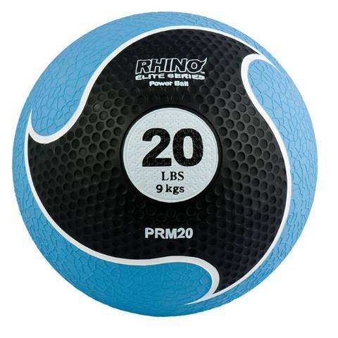 Crossfit Training Medicine Ball 20lb Rhino� Elite