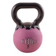 5lb Mini Rhino� Beginners Strength Training Kettle Bell