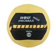 4lb Mini Mini Soft Shell Medicine Ball Rhino� Promax Slam Ball