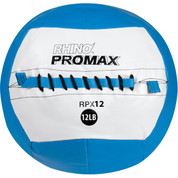 12lb Soft Shell Medicine Ball Rhino� Promax Slam Ball