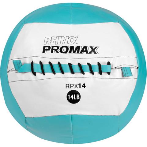 14lb Soft Shell Medicine Ball Rhino� Promax Slam Ball