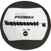 18lb Soft Shell Medicine Ball Rhino� Promax Slam Ball