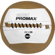 20lb Soft Shell Medicine Ball Rhino� Promax Slam Ball