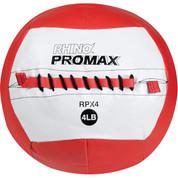 4lb Soft Shell Medicine Ball Rhino� Promax Slam Ball