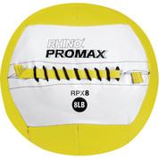 8lb Soft Shell Medicine Ball Rhino� Promax Slam Ball
